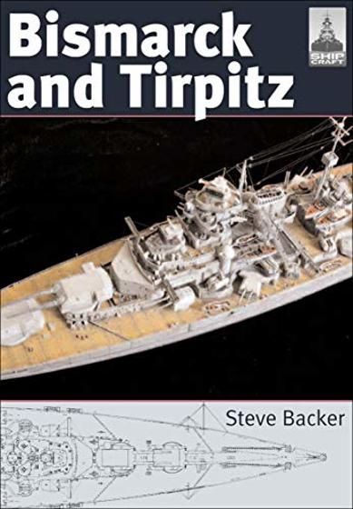 Bismarck and Tirpitz Görseli