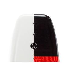 Wakeboard - Motive 140 & Freequency Ayak Bağlama Görseli