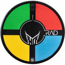 MULTI POSITION Board - RAD - 4'