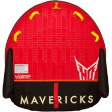 Ringo - Mavericks 2 - 2 Kişilik