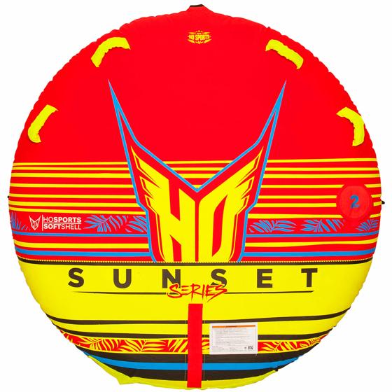 Ringo - Sunset 2 - 2 Kişilik Görseli