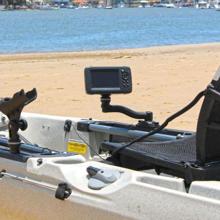 Dönebilir Montaj Adaptörü - Swing Arm R-Lock Görseli