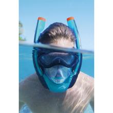 Maske - Full Face - Hydro Pro - Sea Clear Görseli
