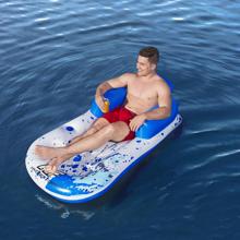 Deniz Yatağı - Hydro Force - Cool Blue Lounge Görseli