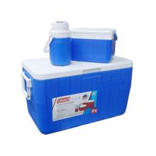Buzluk Set - 3-Piece Cooler Combo 48QT / 45,40Lt BL Combo 5QT 0,3Gal C002