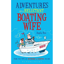 Kitap - Adventures of a Reluctant Boating Wife